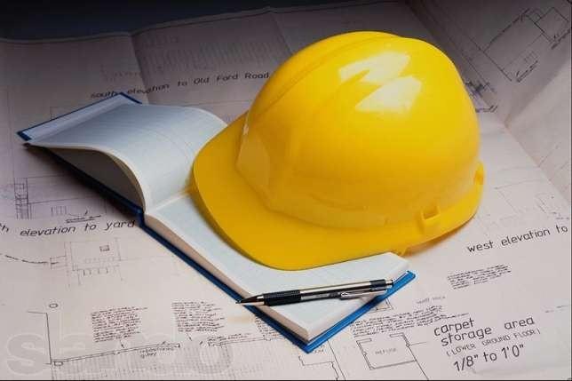будівельні ліцензії